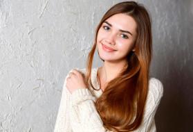 крашеная, шатенка, девушка, модель, Susza K, Polina Kadynskaya, красотка, стройная, поза