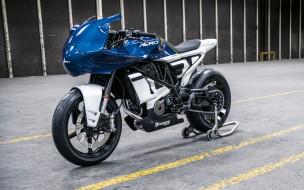 husqvarna, vitpilen 701, мотоциклы, aero concept