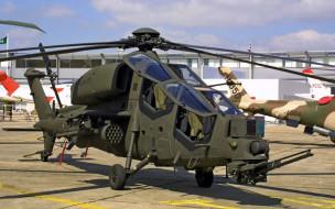 agusta a129 mangusta, авиация, вертолёты, agusta, a129, mangusta, ударный, вертолет, военная