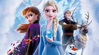 frozen ii , 2019, мультфильмы, -unknown , разное, озвучка, эван, рэйчел, вуд, кристен, белл, холодное, сердце, 2, мультфильм