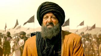 индия, кадры из фильма, битва при панипате, драма, история, военный