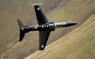 авиация, боевые самолёты, штурмовик, черный, небо, фигура, пилотажа