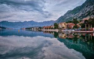 Montenegro, Adriatic Sea, Kotor