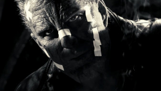 лицо, раны
