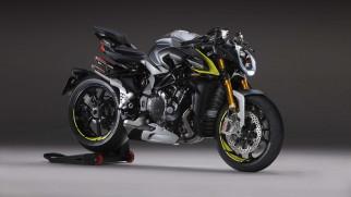2020 mv agusta brutale 1000 rr, мотоциклы, mv agusta, студия, подставка