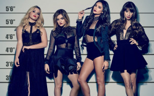 ashley benson, troian bellisario, shay mitchell