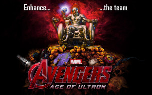 Avengers, Age of Ultrona