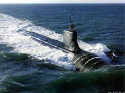 корабли, подводные, лодки