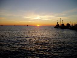 port, of, tuapse, корабли, порты, причалы