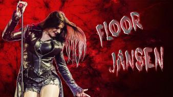 Floor Jansen