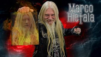 Nightwish, Marco Hietala