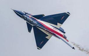 chengdu j-10, авиация, боевые самолёты, chengdu, j10, боевые, самолеты, военные, китайские, ввс, многоцелевой, истребитель