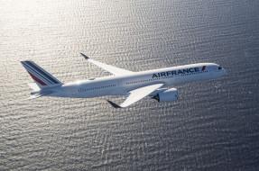 авиация, пассажирские самолёты, вода