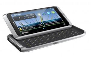 nokia e7, бренды, nokia, symbian, e7, cмартфон