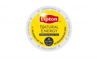 чай, логотип, марка, lipton