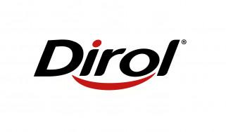 бренды, dirol, логотип, жевательная, резинка