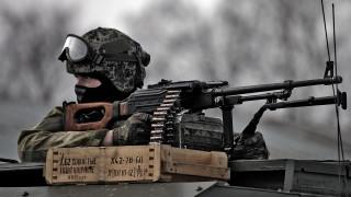 лента с патронами, пулемет, Витязь, шлем, военный