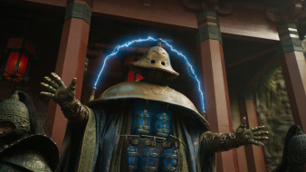 кадры из фильма, россия, китай, 2019, тайна печати дракона