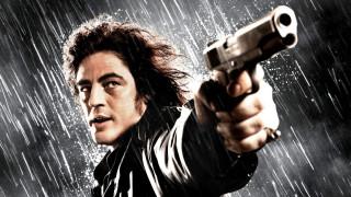 Jackie Boy, пистолет, дождь