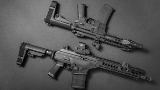 оружие, автоматы, aa-15
