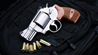 оружие, револьверы, magnum