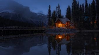 Канада, Национальный парк Йохо