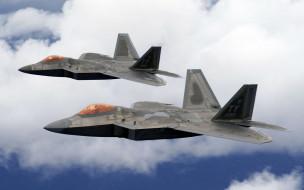 f-22 raptor, авиация, боевые самолёты, boeing, lockheed, martin, многоцелевой, истребитель, general, dynamics, пятое, поколение, raptor, f22