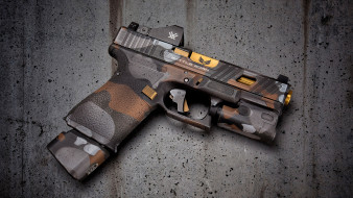 обои для рабочего стола 1920x1080 оружие, пистолеты, glock