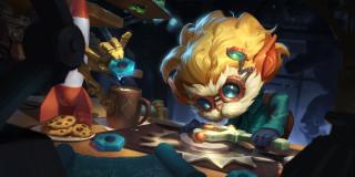 Heimerdinger, Legends of Runeterra