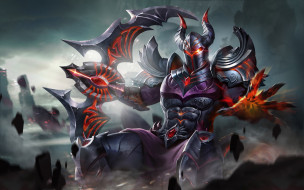 Arena of Valor, Strike of Kings