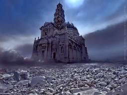 камень, здание, архитектура, calendar, 2020