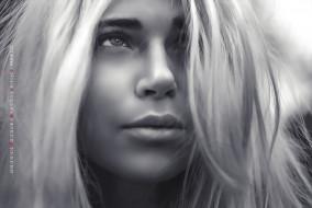 женщина, девушка, лицо, calendar, 2020