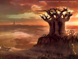 calendar, природа, 2020, дерево