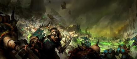 видео игры, warhammer 40k, warhammer, 40k