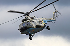многоцелевой вертолет, ми8, окб миля, код нато hip