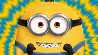 мультфильмы, minions,  the rise of gru, the, rise, of, gru