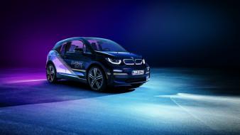 2020 bmw i3 urban suite, автомобили, bmw, компактный, электромобиль, i3, urban, suite, ces, 2020