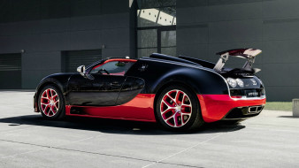 автомобили, bugatti, veyron