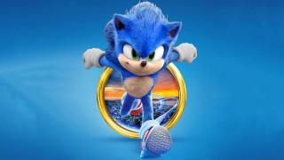 кино фильмы, sonic the hedgehog, sonic, the, hedgehog