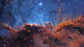 космос, галактики, туманности, туманность, ngc, 6188