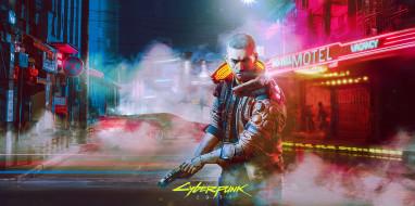 Cyberpunk 2077, Киберпанк