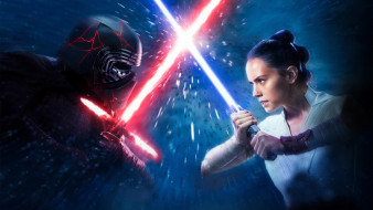 кино фильмы, star wars episode ix,  the rise of skywalker, star, wars, rise, of, skywalker