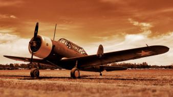 авиация, лёгкие одномоторные самолёты, t6, texan