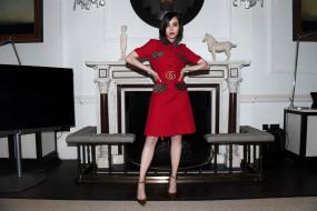 софия карсон, американская актриса, певица, cофия даккаретт чар