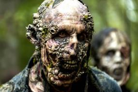 survival, apocalyptic, horror series, zombie