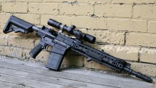оружие, автоматы, ar-15