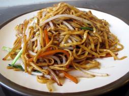 еда, макаронные блюда, китайская, кухня, лапша