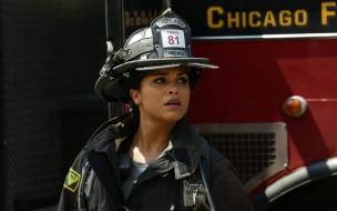 chicago fire, кино фильмы, chicago fire , сериал, кадры, из, фильма, драма, чикаго, в, огне, моника, раймунд, gabriela, dawson