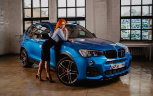 BMW X3, BMW X3
