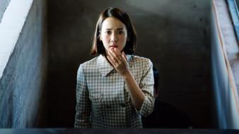 gisaengchung , 2019, кино фильмы, -unknown , другое, комедия, триллер, фильмы, 2020, года, кадры, из, фильма, cho, yeo-jeong, parasite